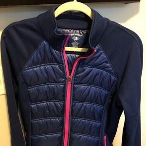 Full zipper jacket/sweater